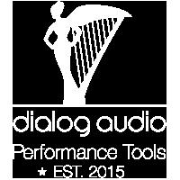dialogaudio logo