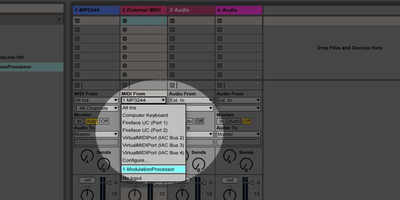 Ableton Live Setup Guide | Dialog Audio
